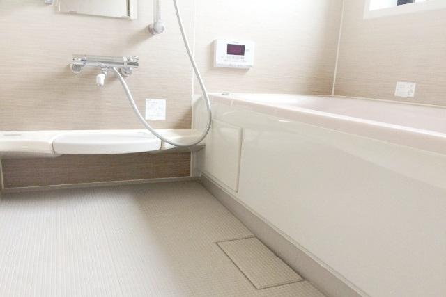 神戸でリフォームするなら【ポラリス・スター株式会社】へ~お風呂をリフレッシュ~