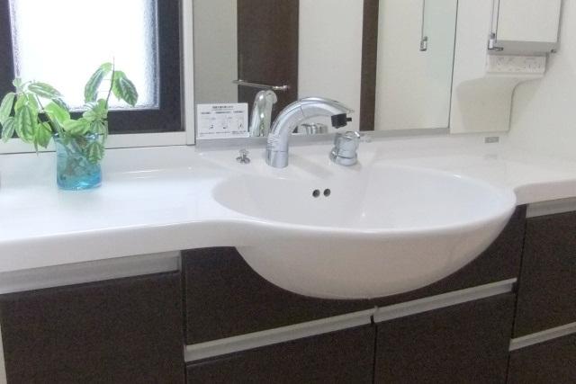 神戸で洗面台リフォームに対応している業者をお探しなら【ポラリス・スター株式会社】へ
